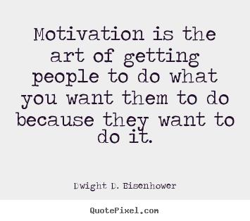 motivasi adalah keinginan