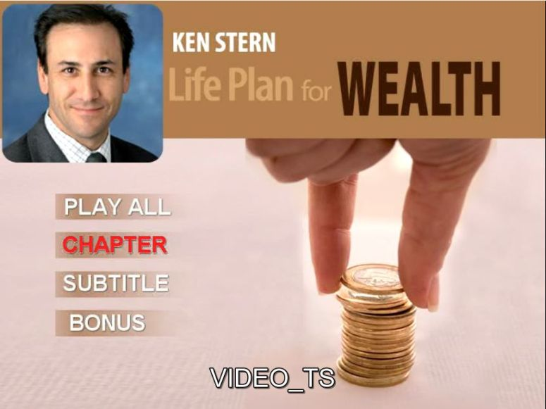 Ken stern life plan wealth