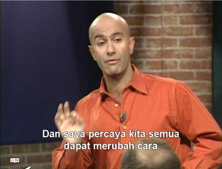 robin sharma bhs indonesia